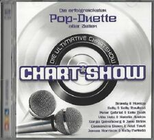L'ultime CHARTSHOW-Pop-Duos * NEW 2cd's 2010 * NOUVEAU *