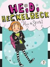 Heidi Heckelbeck Has a Secret [1]