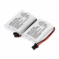 2PCS 800mAh Cordless Phone Ni-MH Battery Pack for Uniden BT-446 BT446 ER-P512