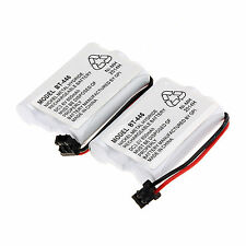 Pro 2PC 800mAh Cordless Phone Ni-MH Battery Pack for Uniden BT-446 BT446 ER-P512