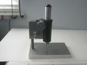 Microscope Magnifier Shop Field Portable Bausch Lomb