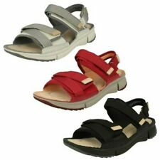 Ladies Clarks Trigenic Sandals Tri Walk
