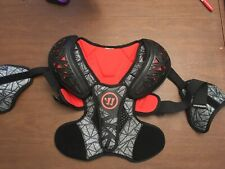 Warrior Pro Chest Protector Lacrosse