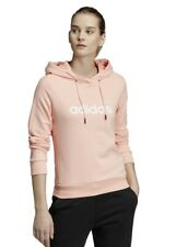 Adidas Women Hoodie Athletic Running Sports Inspired Brilliant Basics EI4636 New