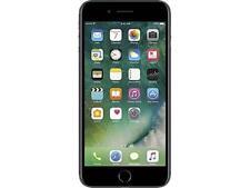"Apple iPhone 7 Plus 4G LTE Unlocked Cell Phone 5.5"" Black 32GB 3GB RAM"