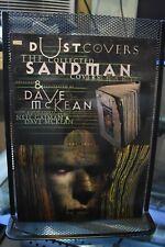 The Sandman Dust Covers Collected Dave McKean Covers Vertigo Dc Tpb Brand New