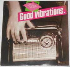 "Beach Boys, Johnny Rivers, PJ Proby, Cher - U.S. 12"" LP vinyl Gold DJ Stamp"