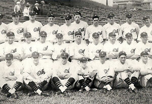 THE GREAT CHICAGO CUBS CLASSIC TEAM PHOTO FROM 1920'S THROWBACK UNIFORMS L@@K
