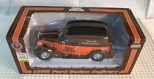 TRUSTWORTHY 1935 FORD SEDAN DELIVERY CAR #23 Crown Jewel Collection Diecast1:24