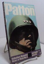Patton by Charles Whiting - Ballantine Illus History - War Leader book No 1