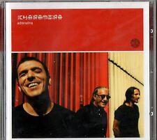 CHARAMIRA ADRENALINA CD SIGILLATO