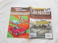 TOY CARS & MODELS-(HOT WHEELS )-MAGAZINE--JANUARY,2007