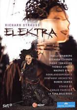Elektra, New DVDs