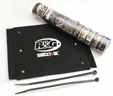 Yamaha YZF R1 2009 R&G Racing Shocktube SHOCK7BK Black