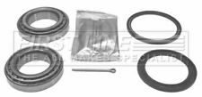 # FIRSTLINE FBK020 WHEEL BEARING KIT Rear