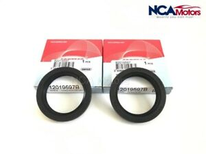 Ford 5 Speed IB5 Gearbox Diff Driveshaft Oil Seal Left & Right Corteco x 2