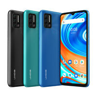 "UMIDIGI A9 Android 11 Global Version 3GB+64GB Octa Core 6.53"" 5150mAh Smartphone"
