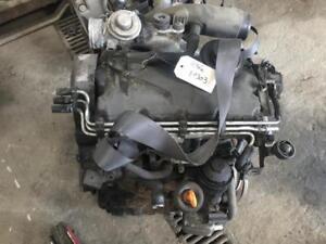 Moteur SEAT ALTEA 1.9 TDI  Diesel /R:18390968
