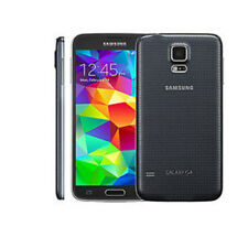 Samsung Galaxy S5 G900T (T-Mobile) Unlocked 4G LTE 16GB 16MP Smartphone - Black