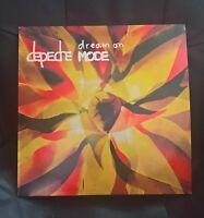 DEPECHE MODE Dream on Singolo , Maxi, 2001 Import VINYL , VINILE