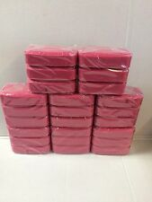 24 X125g Bars of old fashioned Carbolic Soap Antiseptic Fresh Smell traditional