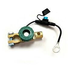 Battery Master Quick Disconnect Switch Universal