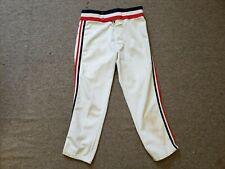 1987 Bob Forsch Game Worn St. Louis Cardinals Pants