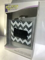 Switchables Stained Glass Night Light Cover States: Pennsylvania NIB