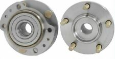 New Rear Wheel Hub Bearings for Chrysler Town & Country All Wheel Drive 96-04