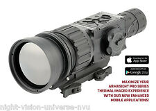 ARMASIGHT by FLIR Apollo Pro LR 640 100mm (60 Hz) Thermal Imaging Clip-on System