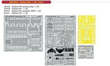 Eduard Big Ed 49222 1/48 McDonnell F-15E Eagle Great Wall Hobby