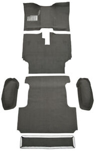 1986-1987 Toyota Land Cruiser Carpet  - Complete - Nylon | Fits: FJ60 model