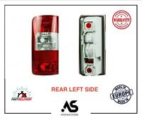 FOR FORD TRANSIT CONNECT 2002-2009 REAR LEFT TAIL STOP LIGHT LAMP 1342512