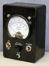 Simpson Electric Co. 8455 Line Loop Tester New