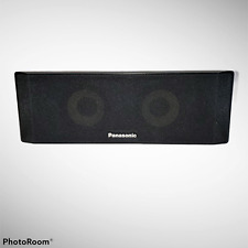 New ListingPanasonic Sb-Hc760 Home Theater Surround Center Channel Speaker 8.A3