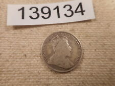 1902 H Canada Five Cents Silver - Nice Collector Grade Album Coin - # 139134