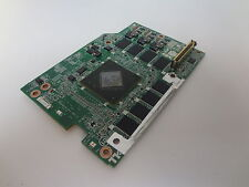 Genuine Nvidia G94-975-A1 Quadro FX 2700M 512MB Laptop Video Card Tested