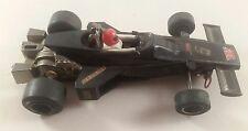 scalextric lotus team special c-126 - scalextric lotus racing car