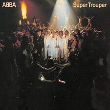 ABBA - Super Trouper [New CD] Japanese Mini-Lp Sleeve, Japan - Import, Platinum