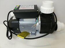 Pumpe Whirlpool SPA JA35 Zirkulationspumpe Filterpumpe Filter 0,35 PS  260 Watt