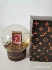 Authentic LOUIS VUITTON Snow Globe VIP Gifts Limited