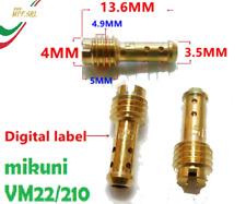 VM22/210  GETTO MINIMO ORIGINALE PER CARBURATORE MIKUNI TM misura #
