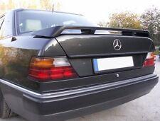 MERCEDES W124 - HECKSPOILER HECKFLÜGEL (grundiert) - TUNING-GT