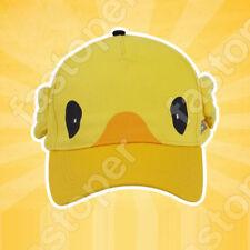 Baseball Cap Final Fantasy XV Cosplay Hats FF15 Chocobo Games Anime Cap Chocobo