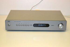 NAD C445 AM/FM/DAB Radio Tuner Hi-Fi Stereo Separate