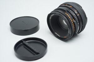 Hasselblad Carl Zeiss Planar CF 80mm f/2.8 F2.8 T* Lens, MF suit 500C/M 503CW CX