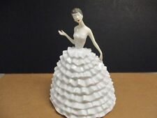 Royal Doulton V&A Corbeville Hn 5819 Figurine New In Box
