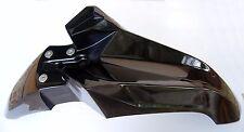 CRF250 M/L FENDER FRONT MUD GUARD BLACK 2012/13/14/15/16 GENUINE HONDA REG DELIV