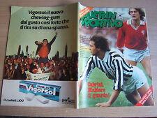 GUERIN SPORTIVO=N°8 (225) 1979 ANNO LXVII=VECCHIONI=I QUEEN A ZURIGO