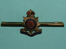 WW1 MIDDLESEX YEOMANRY SWEETHEART BROOCH -NO 2 -100% ORIGINAL GUARANTEED!
